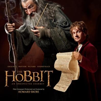 #8: The Hobbit: An Unexpected Journey (Custom)