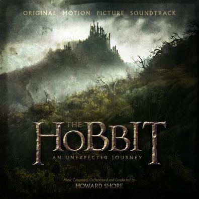 #14: The Hobbit: An Unexpected Journey (Custom)