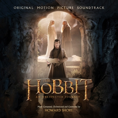 #19: The Hobbit: An Unexpected Journey (Custom)