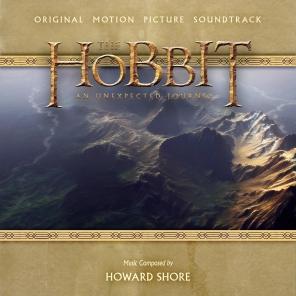 #21: The Hobbit: An Unexpected Journey (Custom)