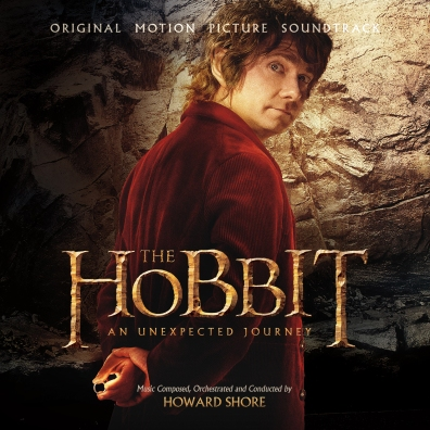 #16: The Hobbit: An Unexpected Journey (Custom)