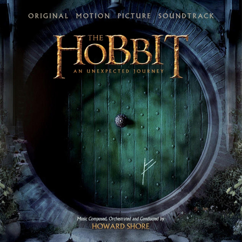 #15: The Hobbit: An Unexpected Journey (Custom)