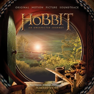 #20: The Hobbit: An Unexpected Journey (Custom)
