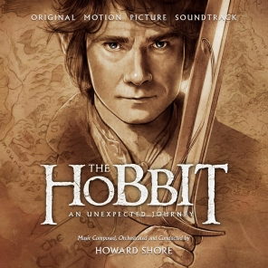 #23: The Hobbit: An Unexpected Journey (Custom)