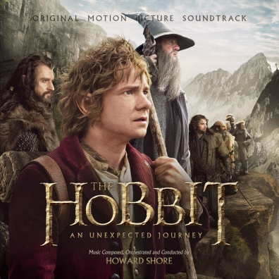 #17: The Hobbit: An Unexpected Journey (Custom)