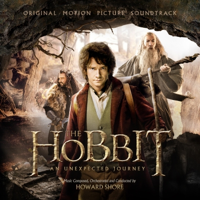 #30: The Hobbit: An Unexpected Journey (Custom)