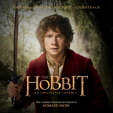 #25: The Hobbit: An Unexpected Journey (Custom)