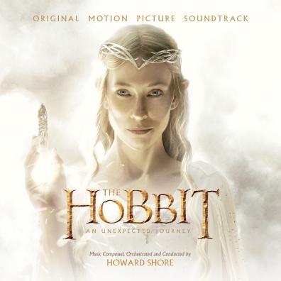 #28: The Hobbit: An Unexpected Journey (Custom)