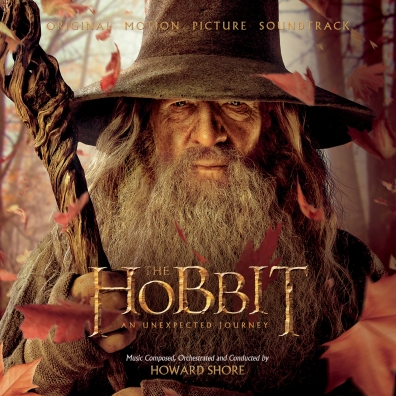 #29: The Hobbit: An Unexpected Journey (Custom)
