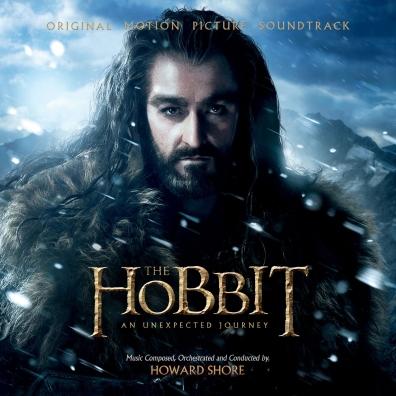 #26: The Hobbit: An Unexpected Journey (Custom)