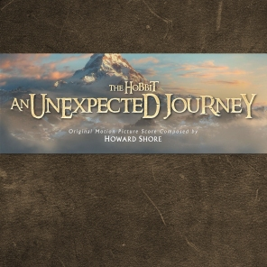 #22: The Hobbit: An Unexpected Journey (Custom)