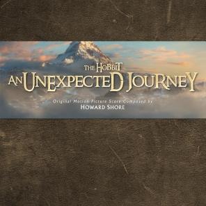 #22: The Hobbit: An Unexpected Journey (Custom)