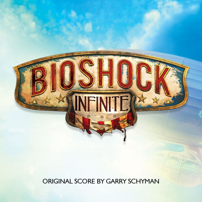 #1: BioShock Infinite (Remake)