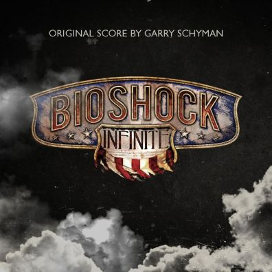 #2: BioShock Infinite (Custom)