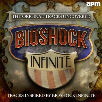 #3: BioShock Infinite (Original)