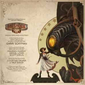 #7: BioShock Infinite (Custom)