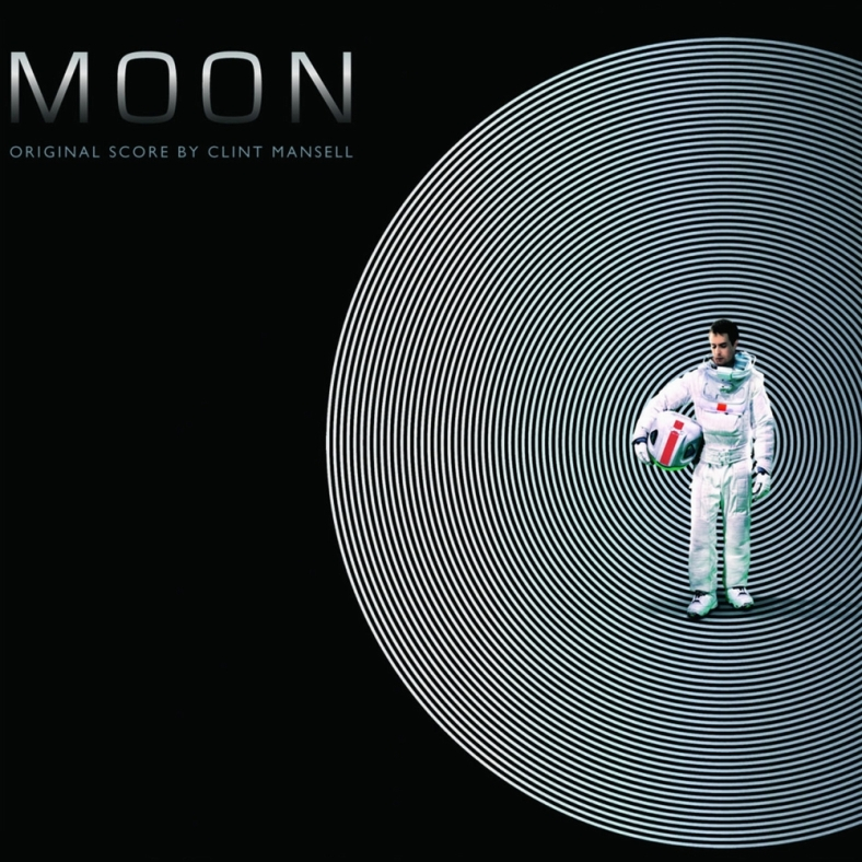 #1: Moon (Original)