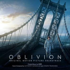 #14: Oblivion (Original)