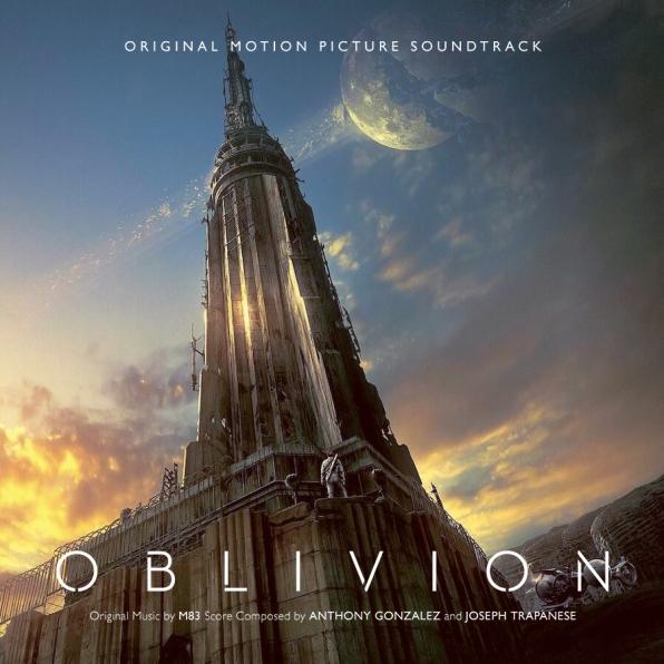 #6: Oblivion (Custom)