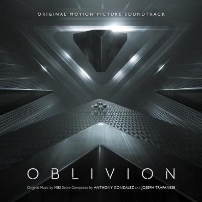 #11: Oblivion (Custom)