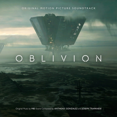 #10: Oblivion (Custom)