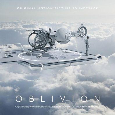 #4: Oblivion (Custom)