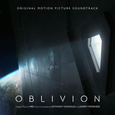 #5: Oblivion (Custom)