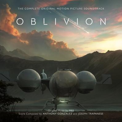 #12: Oblivion (Custom)