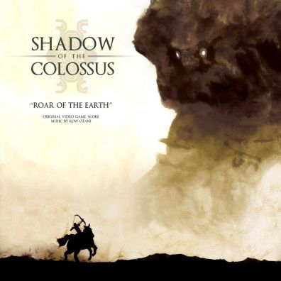 #3: Shadow of the Colossus (Custom)