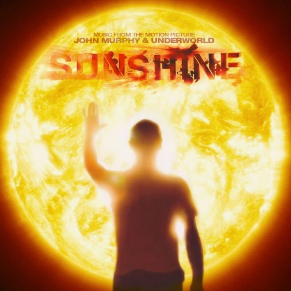 #1: Sunshine (Custom)
