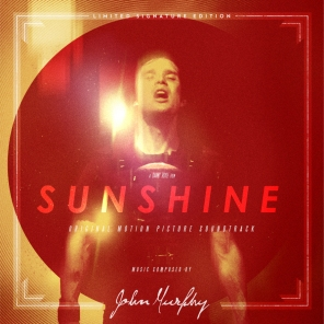 #8: Sunshine (Custom)