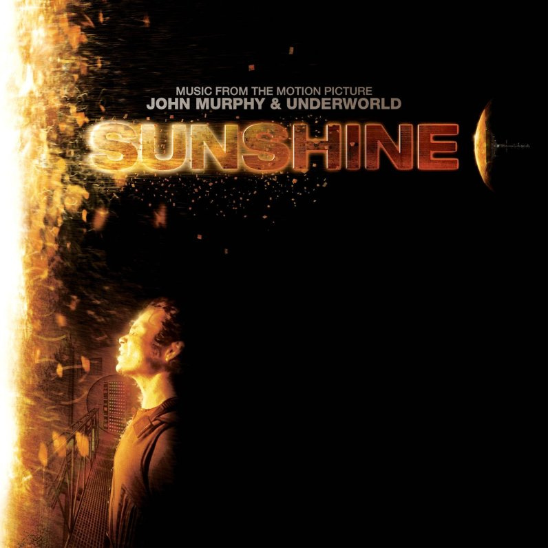 #3: Sunshine (Custom)