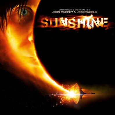 #4: Sunshine (Custom)