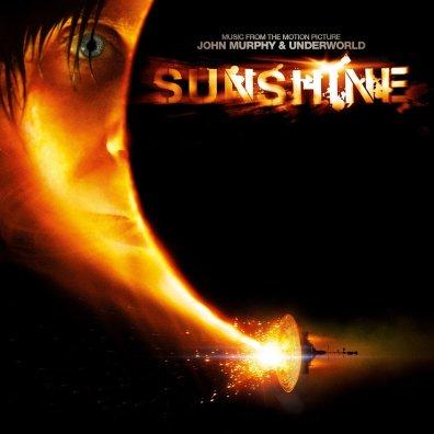 #4: Sunshine (Custom)