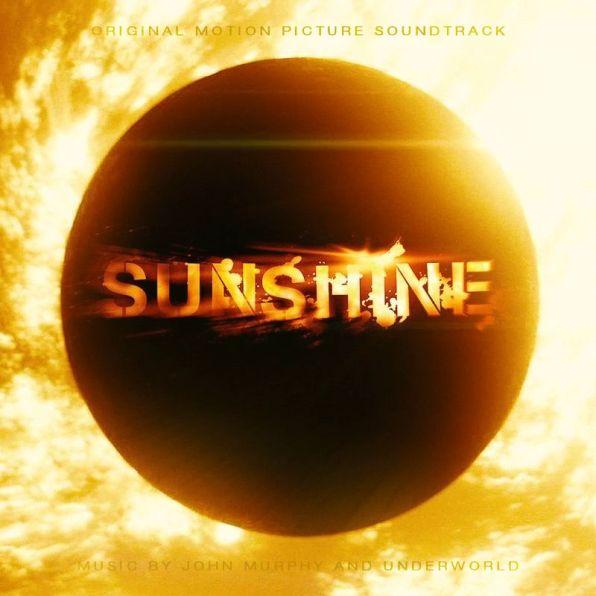 #2: Sunshine (Custom)