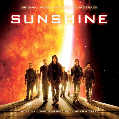 #5: Sunshine (Custom)