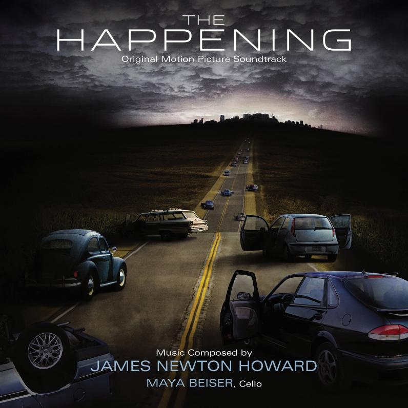 #1: The Happening (Original)