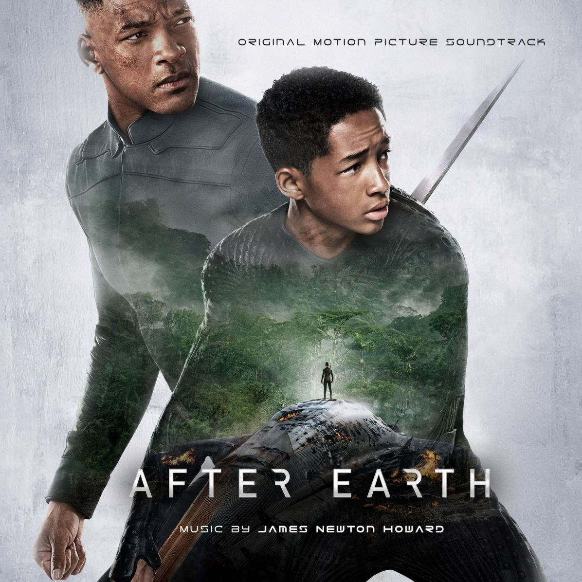 #4: After Earth (Custom)