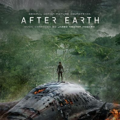 #3: After Earth (Custom)