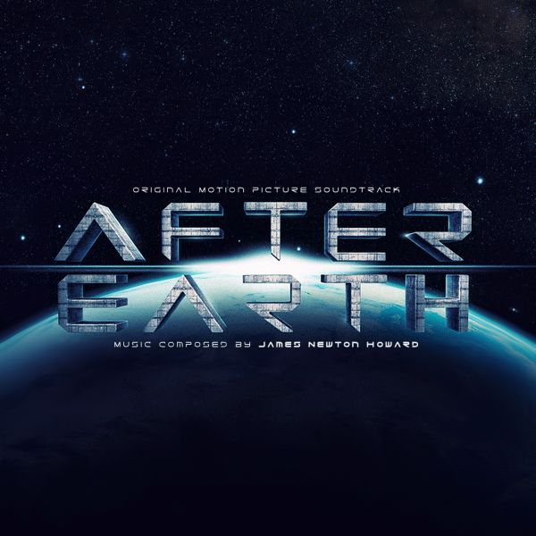 #5: After Earth (Custom)