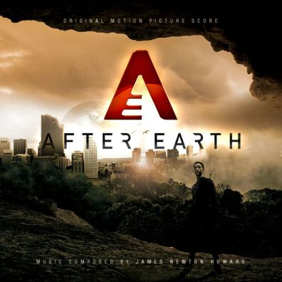 #6: After Earth (Custom)