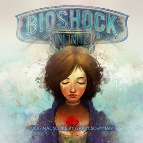 #8: BioShock Infinite (Custom)