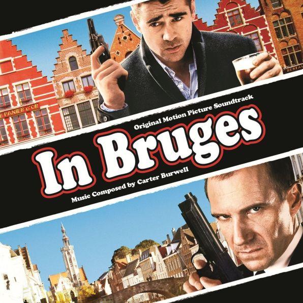 #4: In Bruges (Custom)