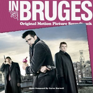 #3: In Bruges (Custom)