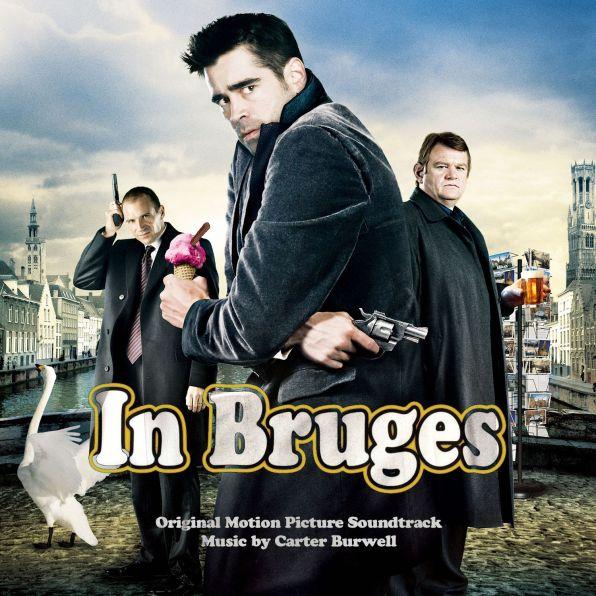 #5: In Bruges (Custom)