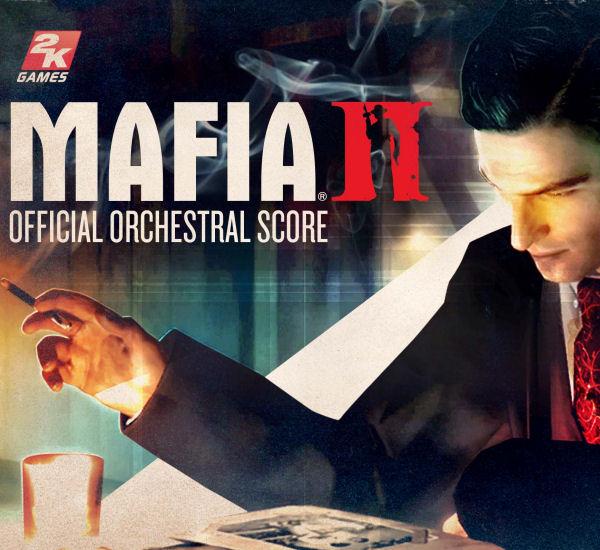 #1: Mafia II (Original)