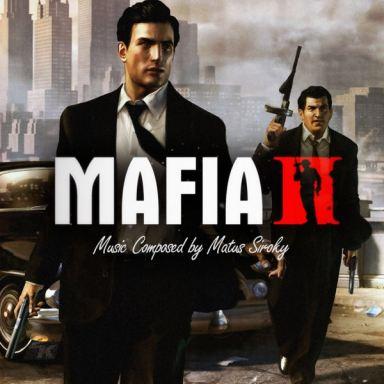 #2: Mafia II (Custom)