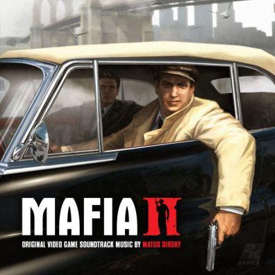#5: Mafia II (Custom)