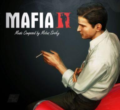 #3: Mafia II (Custom)