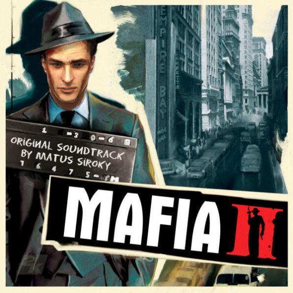 #7: Mafia II (Custom)